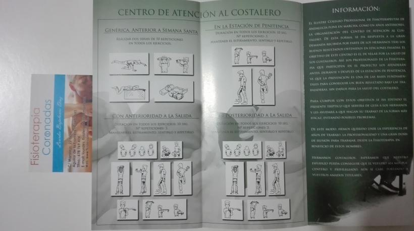 Clínica Fisioterapia Aguilar de la Frontera