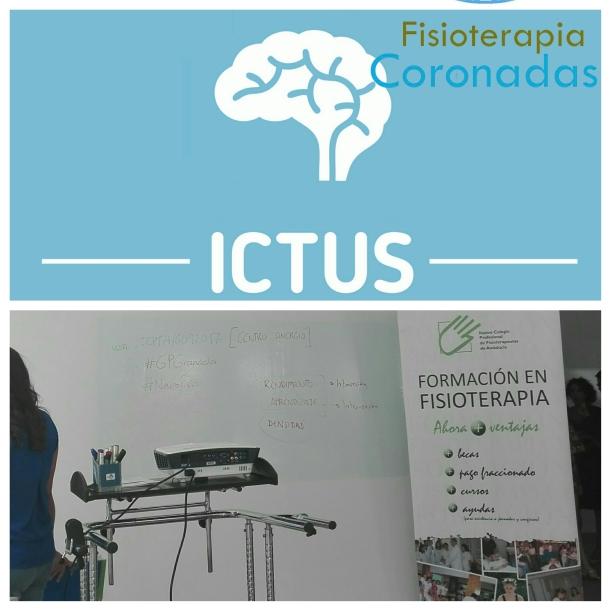 Fisioterapia Coronadas ICTUS y hemiplejia